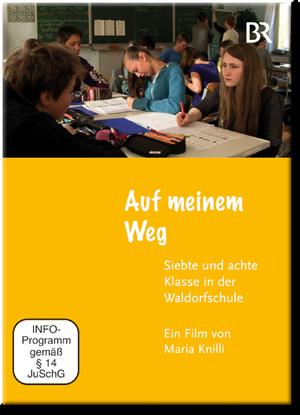 Dokumentarfilm über Waldorfschüler